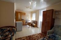 Квартира-студия со своей миникухней - Анапа