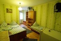 Двухкомнатная квартира с кухней с выходом на вернаду - Анапа