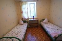 Двух, трех и четырехместные номера-эконом в коттедже из 5 комнат - Витязево
