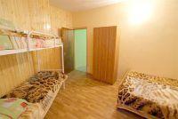 Номера с удобствами на этаже - Витязево