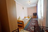 Квартира-студия с миникухней - Витязево