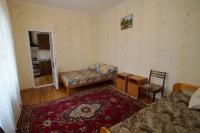 Часть дома под ключ в центре Витязево - Витязево