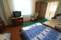 Квартира под ключ с кухней - Витязево