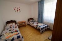 Двухкомнатный дом с кухней - Витязево