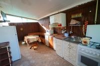 Двухкомнатный номер с кухней под навесом - Витязево
