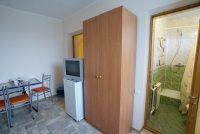 Двухкомнатный семейный номер с балконом - Витязево