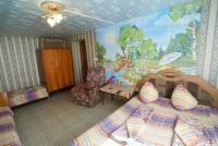 Двухкомнатный дом с кухней под ключ - Витязево