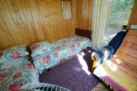 Двухместный номер в деревянном доме - Витязево