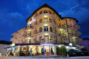"""Отель """"Green Plaza"""" (Витязево, проезд Красивый 3)"""