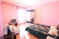 Четырехместный номер с удобствами и балконом - Витязево