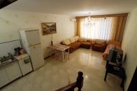 Двухуровневая квартира  с кухней - Анапа