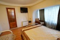 Однокомнатный номер с гостиной и кухней - Анапа