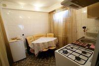 Однокомнатный номер с удобствами, кухней и балконом - Анапа