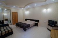 Квартира-студия с миникухней - Анапа