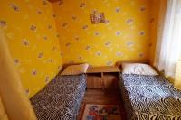 Двухкомнатный домик с кухней - Благовещенская