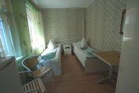 Двухместный номер с удобствами на этаже - Благовещенская