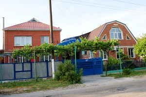 """Гостевой дом """"Марина"""" (Благовещенская, ул. Таманская 130)"""