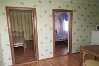Двухкомнатные аппартаменты с кухней - Благовещенская
