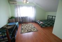 Трехкомнатная квартира с кухней  - Благовещенская