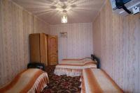 Четырехместный номер с удобствами - Витязево