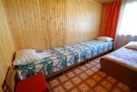Четырехместный номер в деревянном доме - Витязево