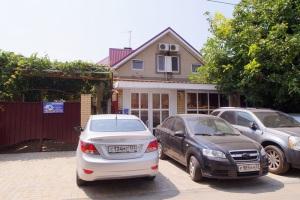 """Гостевой дом """"На Восточной 6"""" (Витязево, ул. Восточная 6)"""