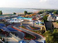 Авто-трек Формула 1