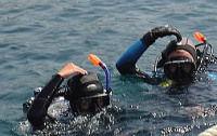 """Клуб подводного плавания """"Аква-Глобус"""""""