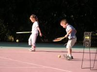 """Теннисный центр """"Новая звезда"""""""